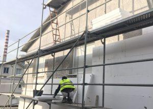 fachadas realiza proyectos