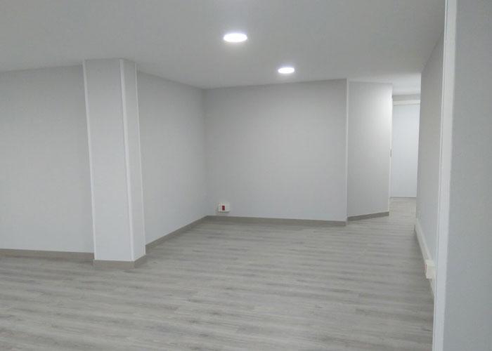 Oficina Alameda