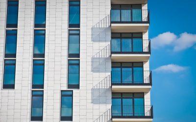 Tipos de aislamiento: Fachada ventilada o SATE