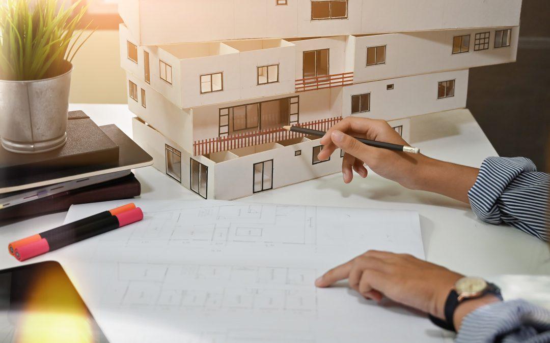 Uso de materiales sostenibles en la construcción